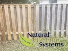 Residential Power Washing London On Natural Cleaning Systems 519 679 8616