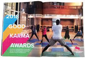 marshawn feltus act yoga receives yoga