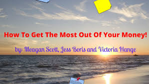 Investment Presentation by Meagan Scott on Prezi Next