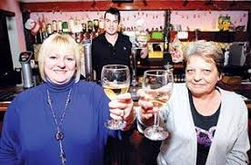 Cheers! Our pub is still serving, 50 years later | Hereford Times
