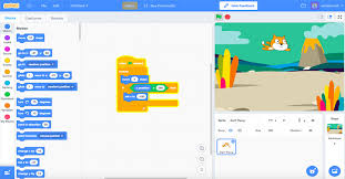 Image result for scratch coding for kids
