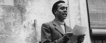 Poesía española de posguerra: de Miguel Hernández a José Hierro