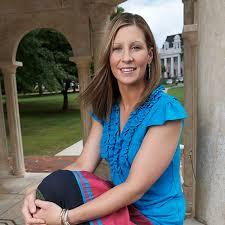 Ashley Smith - Christian Speaker - The Atlanta Hostage Hero