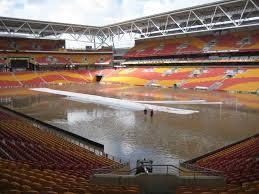 Suncorp Stadium Flood Recovery % – RCP ...