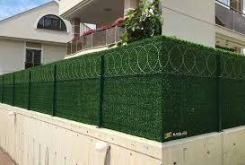 Grass Fence Wall Panels Grass Fences