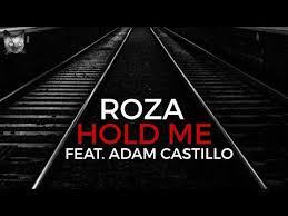 Hold Me | Equidistant EP | Feat. Adam Castillo - YouTube
