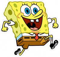 Custom Spongebob Decals And Spongebob Stickers Any Size Color