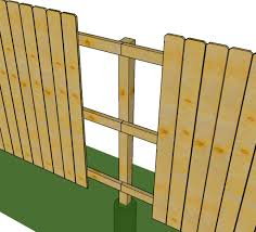Fence Calculator For Wood Fences