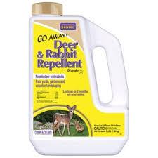 Liquid Fence Deer Rabbit Repellent Granular 5 Pounds Walmart Com Walmart Com