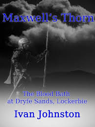 MAXWELL'S THORN - Kindle edition by Johnston, Ivan. Literature & Fiction  Kindle eBooks @ Amazon.com.