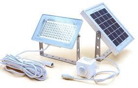 15 best solar flood lights 2020