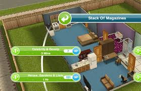 the sims freeplay ocean view estate