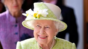Why Does the Queen Have Two Birthdays ...