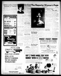 The Rockdale Reporter and Messenger (Rockdale, Tex.), Vol. 91, No. 03, Ed.  1 Thursday, January 24, 1963 - Page 4 of 12 - The Portal to Texas History