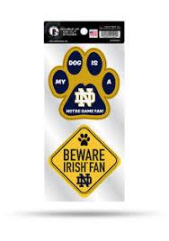 Shop Notre Dame Fighting Irish Class Supplies