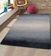 hand woven 6 x 4 feet microfibre carpet