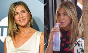 Jennifer Aniston's daily diet: what the Friends actress eats for breakfast,  lunch and dinner | HELLO!