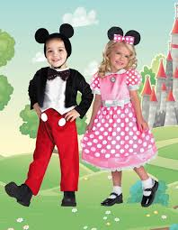 minnie mouse costumes dresses