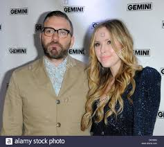 Dallas Green and Leah Miller The 26th Gemini Awards - Arrivals ...