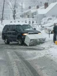 no plow no problem we ve got you