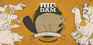 duluth trading big dam birthday