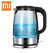 electric water kettle stainless steel