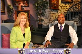 Byron T. Embry Leadership and Personal Development Consultant/Motivator -  Expert with Closing Remarks | ExpertFile