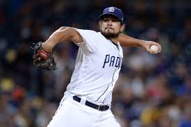 Brad Hand, Adam Cimber traded to the Indians