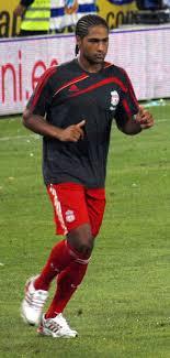 Glen Johnson (Fußballspieler, 1984) – Wikipedia