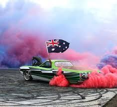 Aussie Themed Decals My Custom Hotwheels Decals Dioramas