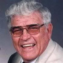 John Wesley Baker Obituary - Visitation & Funeral Information