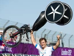 Paralimpiadi 2012, Zanardi è d'oro nella handbike