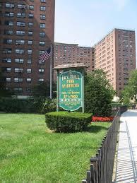 Ivy Hill Park Apartments - Hercules