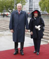 UPDATE: 80th Birthday Celebrations of King Harald V and Queen Sonja – Day 2  May 10, 2017 | Birthday celebration, 80th birthday, Celebrities