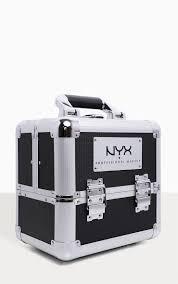 makeup artist train case large