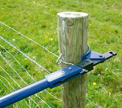 Barbed Wire Fence Stretching Tools Di 2020 Teknologi