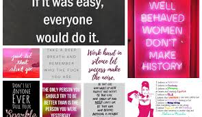 motivational quotes for women to start the new year love
