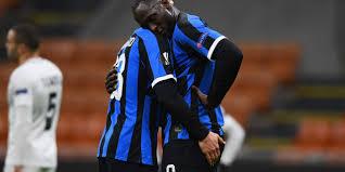 Le pagelle di Inter-Ludogorets: tutto facile per i nerazzurri ...