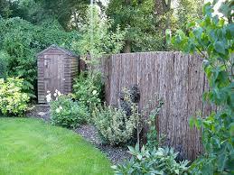 Primrose 4m X 2m Bark Fencing X2f Screening Amazon Co Uk Garden Amp Outdoors Garden Fencing Garden Screening Pergola Patio