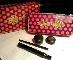mac cosmetics nuter smokey eye bag