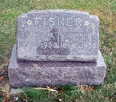 John B. Fisher (1866-1935)