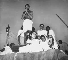 Non-cooperation Movement and Gandhi   HappyShappy