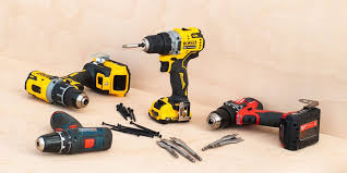 The Best Drill For 2020 Reviews By Wirecutter