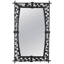 decorating furniture antique mirrors