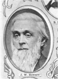 Rev John Wesley Howard (1816-1887) - Find A Grave Memorial