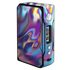Skin Decal Vinyl Wrap For Voopoo Drag 15 Buy Online In Sint Maarten At Desertcart