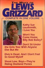 Image result for lewis grizzard