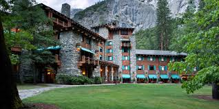 visit the majestic yosemite hotel