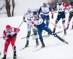 Bjornsen Leads U.S. In Sixth at World Cup Finals Sprint