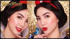 princess snow white makeup tutorial